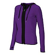 Womens New Balance Ultimate Fitness Running Jackets