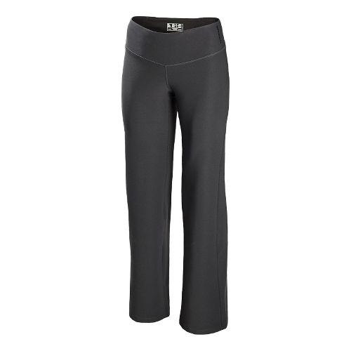 Womens New Balance Ultimate Wide Leg Full Length Pants - Magnet S