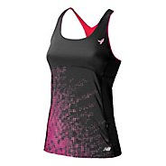 Womens New Balance Komen Tonic Sport Top Bras