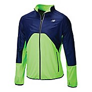Mens New Balance Raptor Running Jackets
