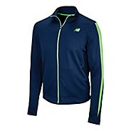Mens New Balance Free Ryde Running Jackets