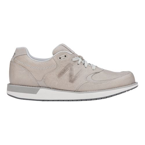 Mens New Balance 985 Walking Shoe - Grey 8.5