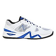 Mens New Balance 1296 Court Shoe