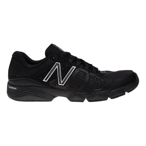 Mens New Balance 813v2 Cross Training Shoe - Black 12.5
