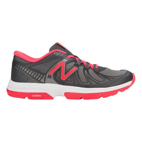 Womens New Balance 813v2 Cross Training Shoe - Grey 9.5