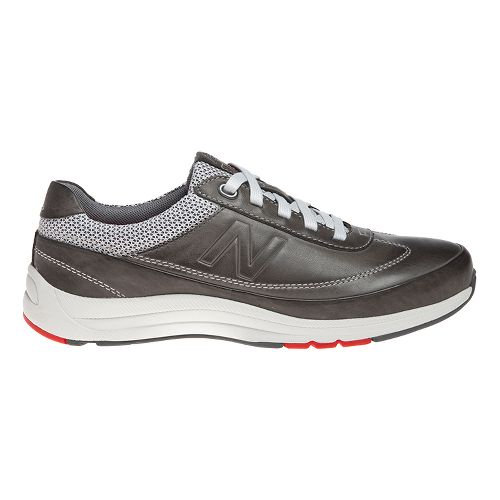 Womens New Balance 980 Walker Walking Shoe - Grey 5