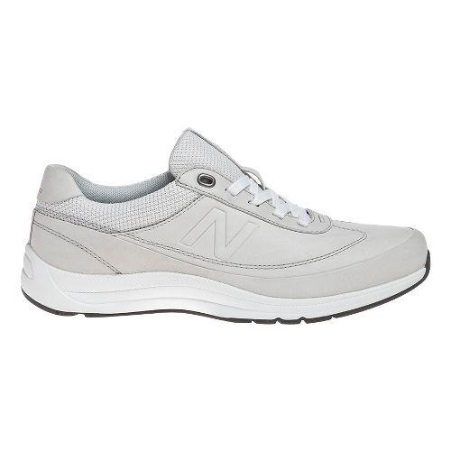 Womens New Balance 980 Walker Walking Shoe - Light Grey 5