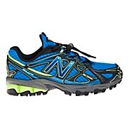 Kids New Balance 610v3 Trail Running Shoe