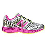 Kids New Balance 860v4 Running Shoe