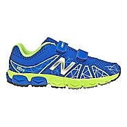 Kids New Balance 890v4 - Velcro Running Shoe