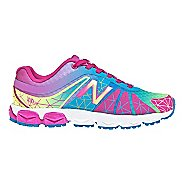 Kids New Balance 890v4 - Full lace PS Running Shoe