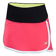Womens New Balance Impact Skort Fitness Skirts