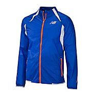 Mens New Balance Bolyston Running Jackets
