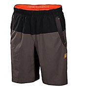 Mens New Balance Approach Lined Shorts