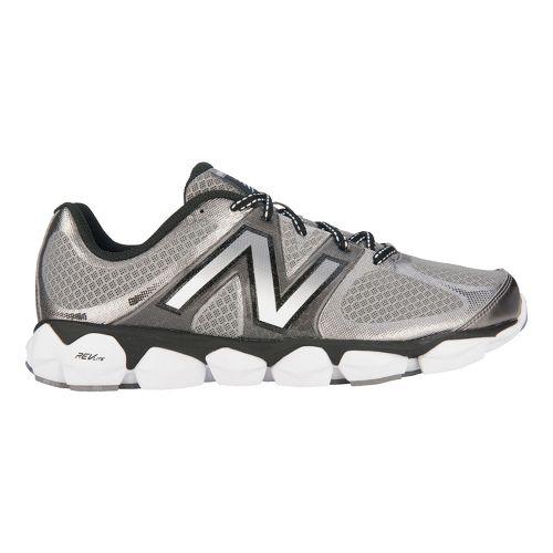 Mens New Balance 4090v1 Running Shoe - Grey/Black 12