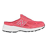 Womens New Balance 990v3 Slip-On Casual Shoe