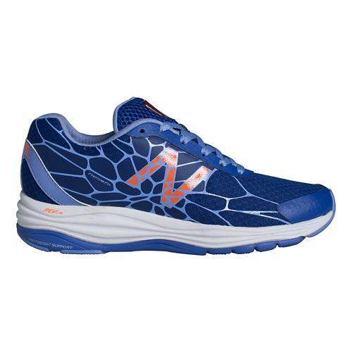Womens New Balance 1745 Walking Shoe - Blue 8