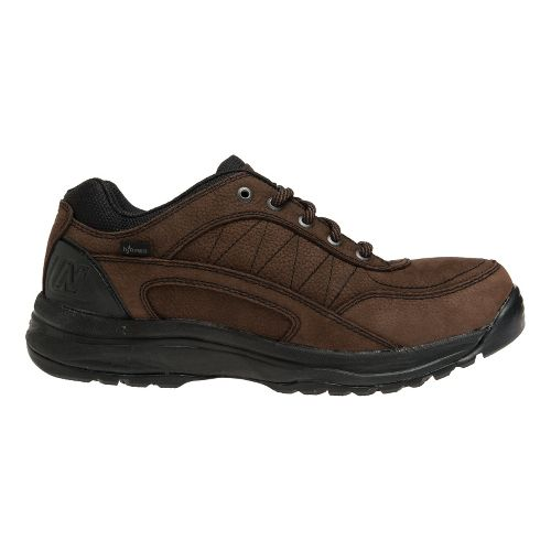 Mens New Balance 969 Hiking Shoe - Brown 7.5