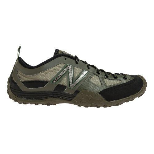 Mens New Balance MX007 Cross Training Shoe - Covert Green 8.5