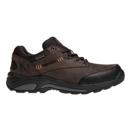 Mens New Balance 1069 Hiking Shoe - Brown 11.5