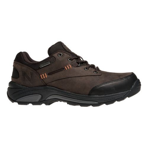 Mens New Balance 1069 Hiking Shoe - Brown 7.5