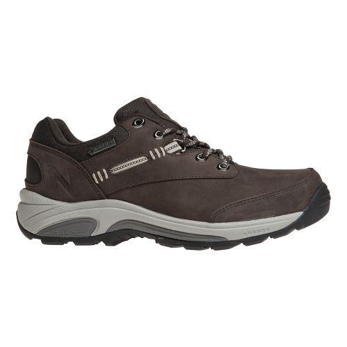 Womens New Balance 1069 Hiking Shoe - Brown 7.5