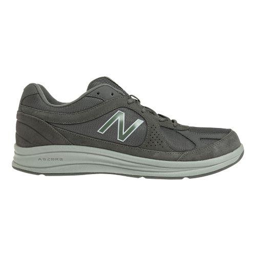 Mens New Balance 877 Walking Shoe - Grey 8.5
