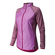 Womens New Balance Chameleon Running Jackets