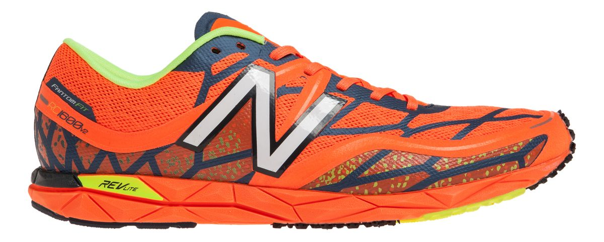 mens new balance rc1600v2 cross country shoe at road