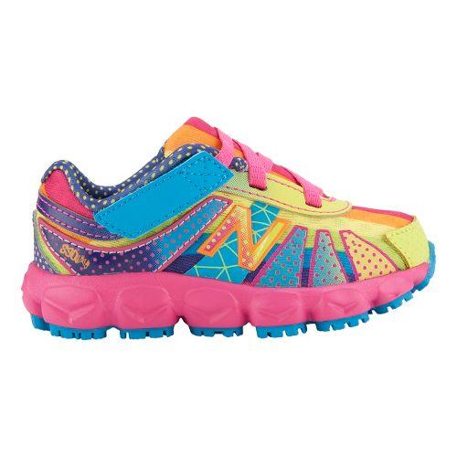 Kids New Balance Kids 890v4 I Running Shoe - Rainbow 7