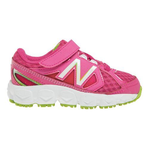 Kids New Balance Kids 750v3 I Running Shoe - Magenta 6