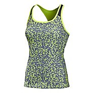 Womens New Balance Get Back Racerback Sports Bras
