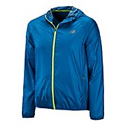 Mens New Balance Shadow Run Running Jackets