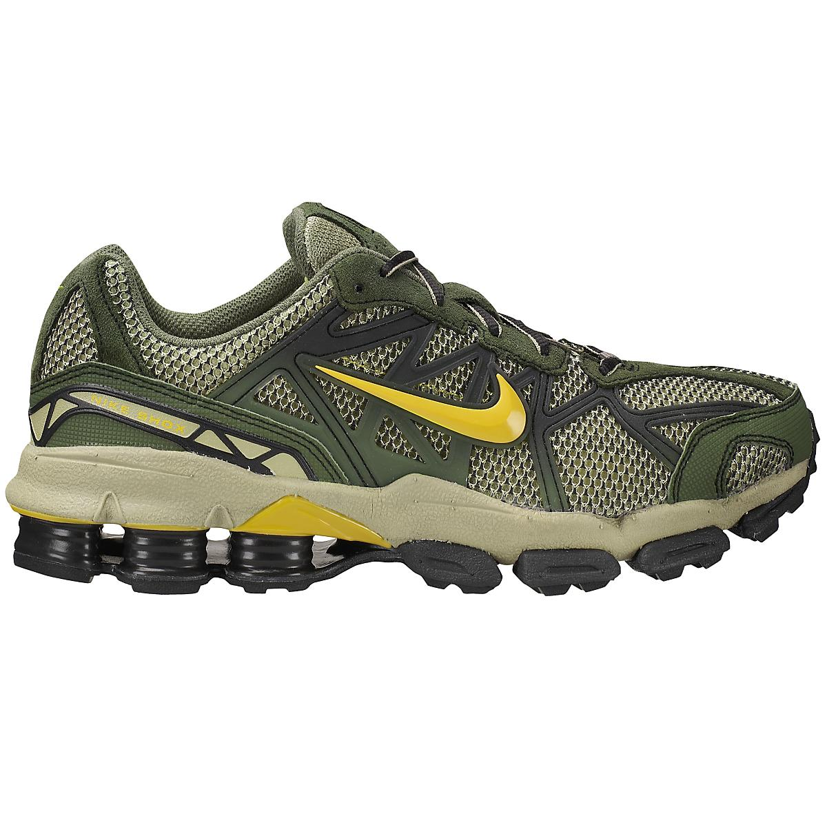 9c0d572bd28 ... Mens Nike Shox Junga Trail Running Shoe at Road Runner Sports . ...