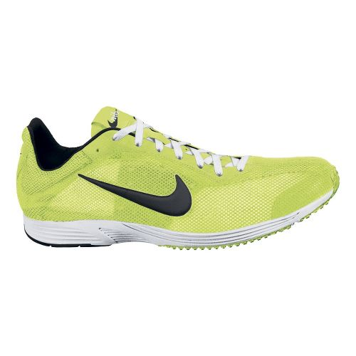 Nike Zoom Streak XC 2 Racing Shoe - Lime/Black 4.5