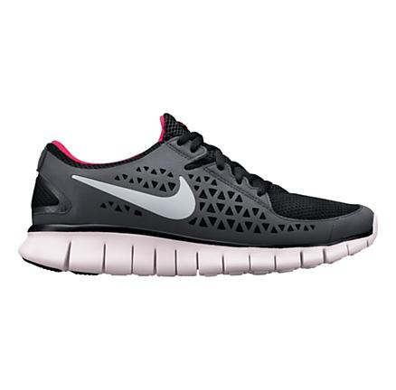 Womens Nike Free Run+ Running Shoe
