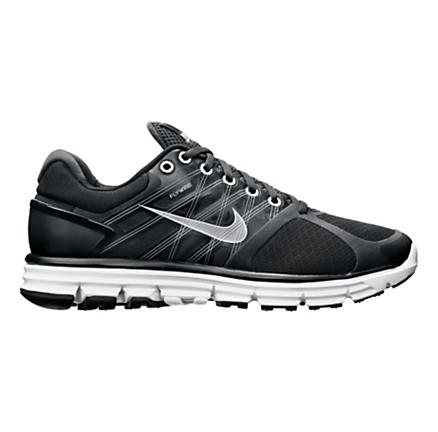 Mens Nike LunarGlide+ 2 Running Shoe
