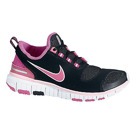Childrens Nike Free 5.0 v2 Running Shoe