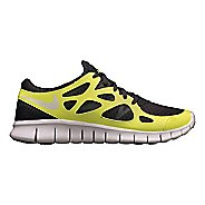 Mens Nike Free Run+ 2 Running Shoe