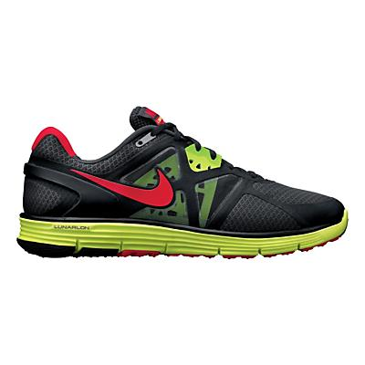 Mens Nike LunarGlide+ 3 Running Shoe