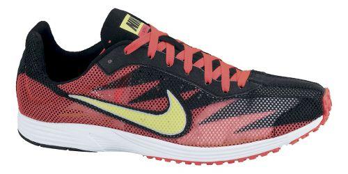 Mens Nike Zoom Streak XC 3 Racing Shoe - Black/Red 4