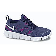 Kids Nike Free Run 2.0 (GS) Running Shoe