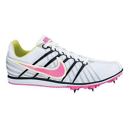 Womens Nike Zoom Rival D 6 Track and Field Shoe