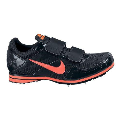Nike Zoom TJ 3 Track and Field Shoe - Black 12