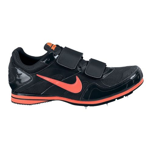 Nike Zoom TJ 3 Track and Field Shoe - Black 7