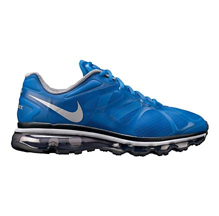 Mens Nike Air Max+ 2012 Running Shoe