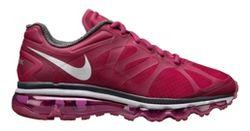 Women's Nike Airmax + 2012
