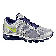 Womens Nike Air Max+ 2012 Running Shoe