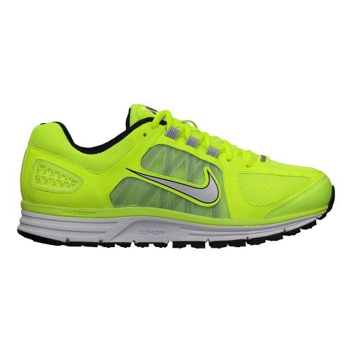 Mens Nike Zoom Vomero+ 7 Running Shoe - Volt 11