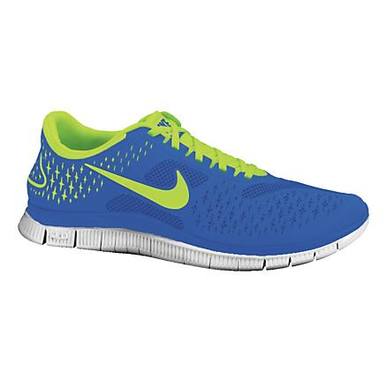 Mens Nike Free 4.0 v2 Running Shoe